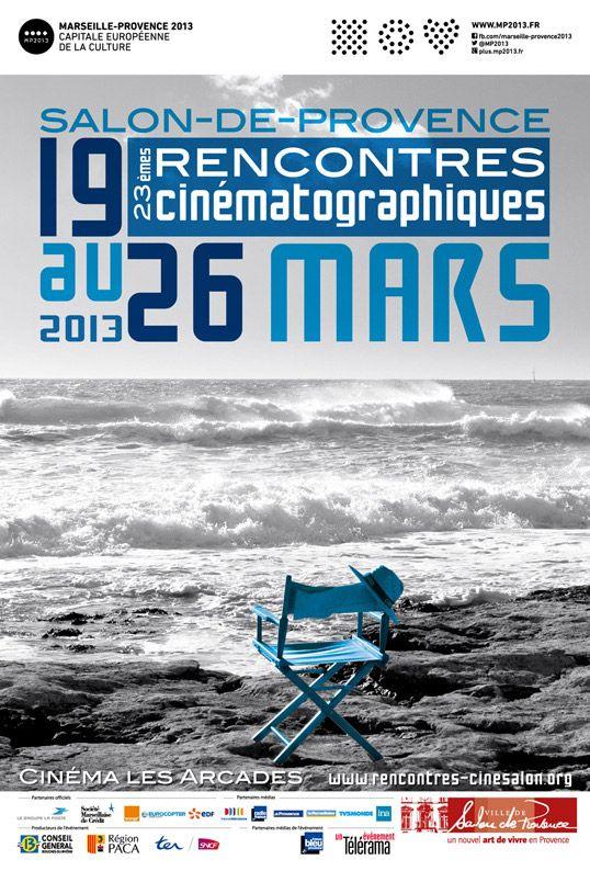 rencontres cinéma salon de provence)