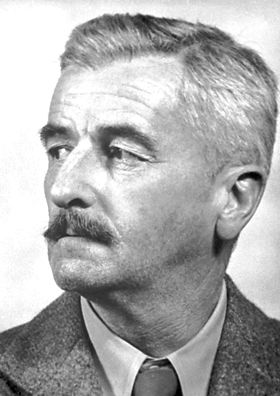 William Faulkner en 1949
