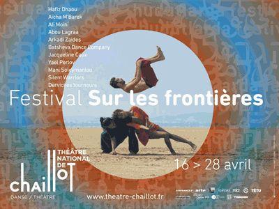 Festival sur les frontières
