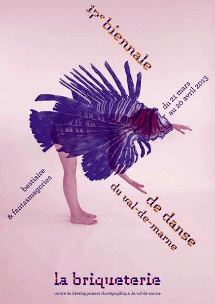Biennale de la danse Val-de-Marne