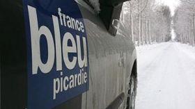 France Bleu Picardie - Infos neige et verglas