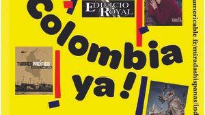 Focus sur le cinéma colombien