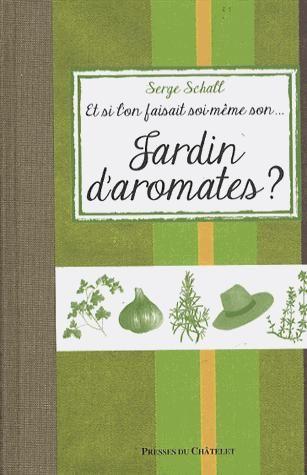 Jardins d'aromates