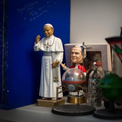 Hervé Di Rosa / Figurines