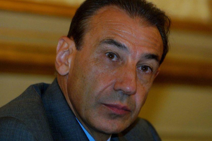 Roger MARION