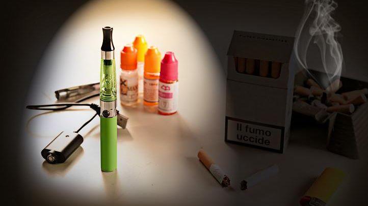 La cigarette électronique présente-elle des risques pour la santé?