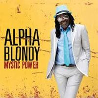 Alpha Blondy- Mystic Power