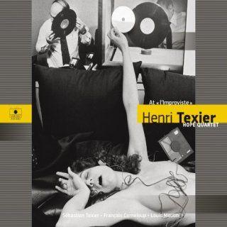 Henri Texier- Live at l'improviste