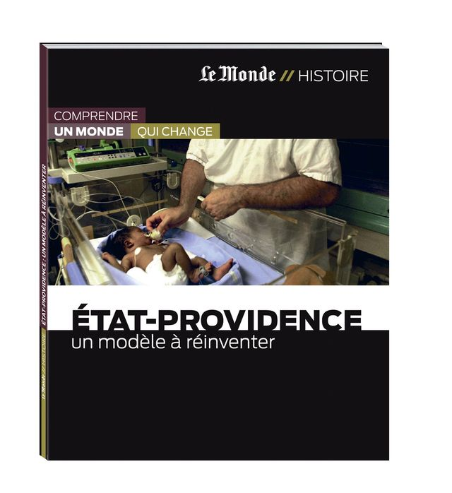 Volume- 13:  Etat-providence