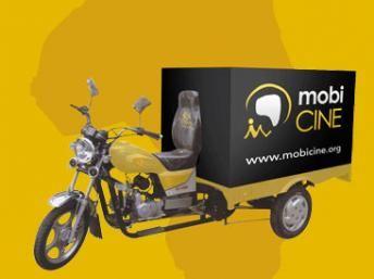 Mobi Ciné à Dakar ©capacity4dev.ec.europa.eu