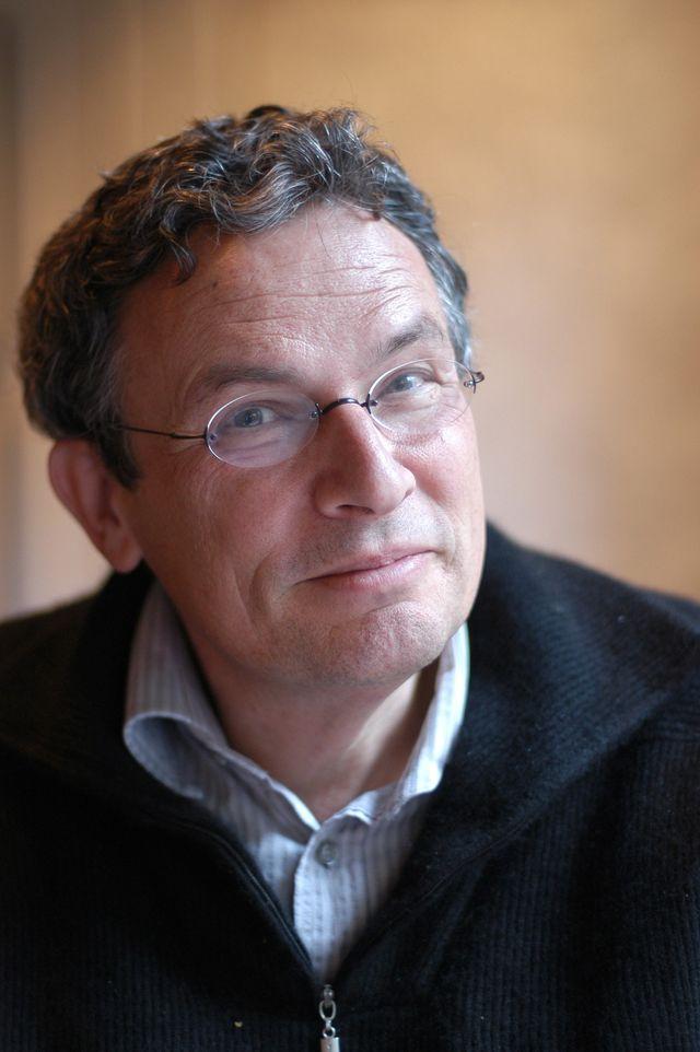 Charles Lewisky