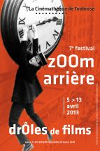 zoom arriere