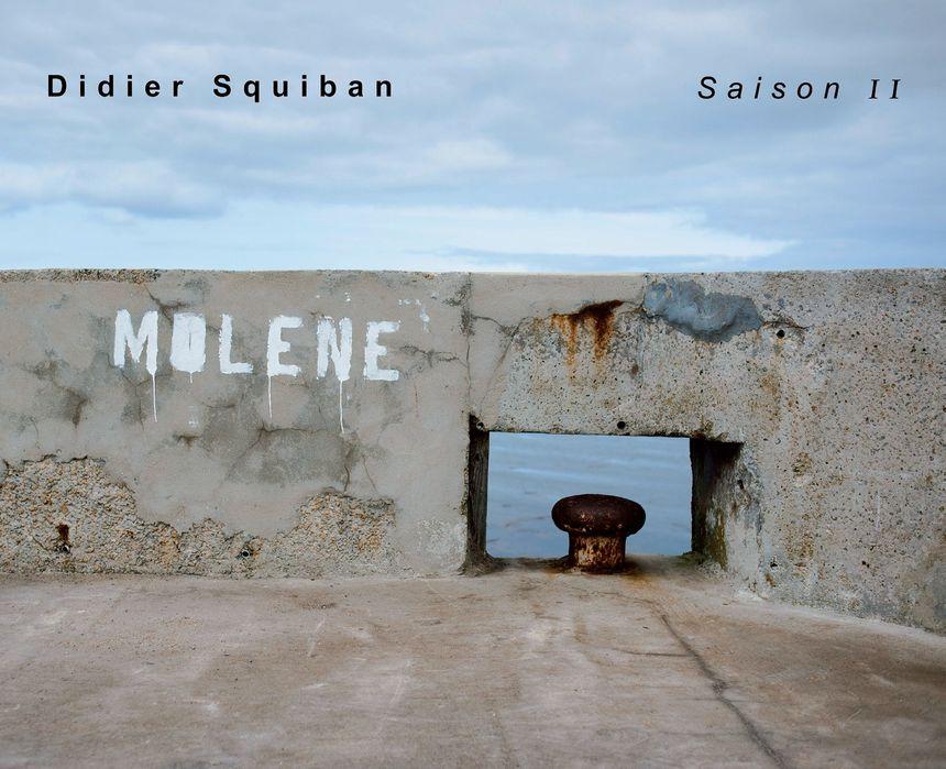 L'album Molène - Saison 2 de Didier Squiban