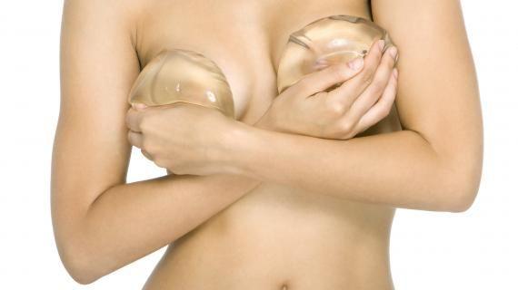 Prothèses mammaires
