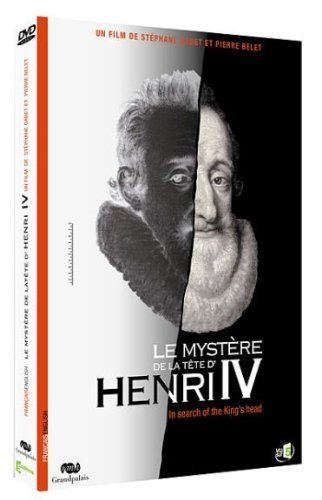 DVD henri4