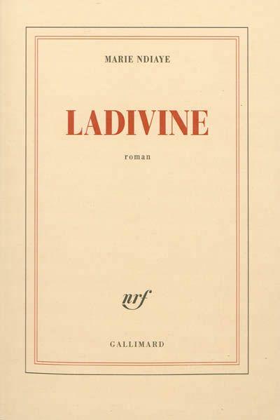 """""""Ladivine"""""""