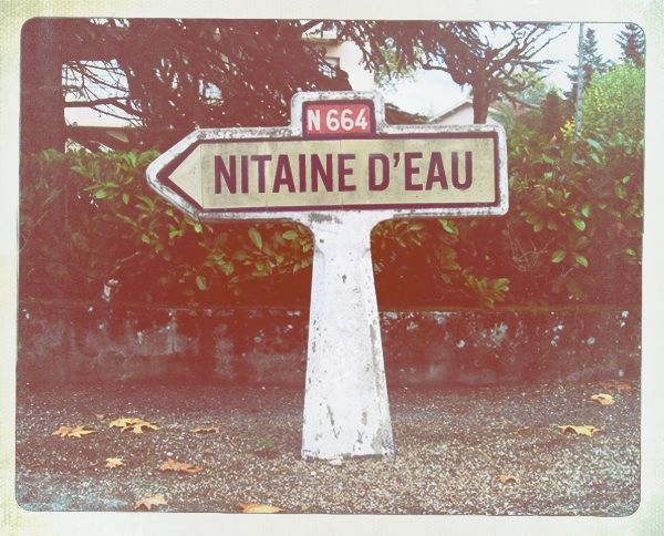 Village Nitaine d'eau