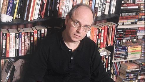 Stéphane Bourgoin