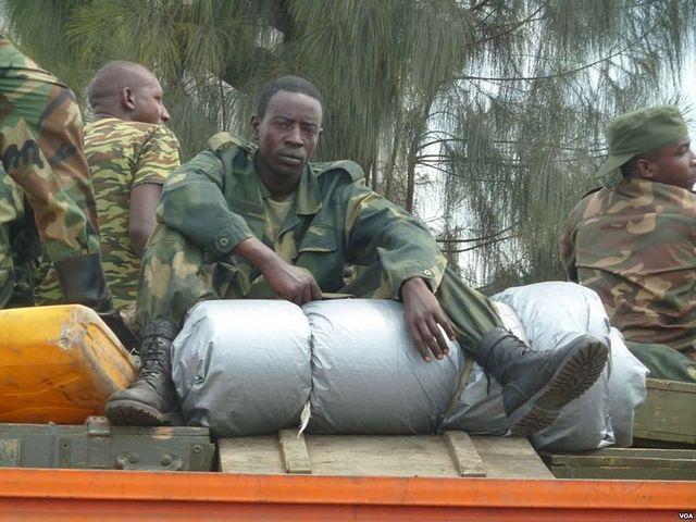 Deuxième guerre du Congo