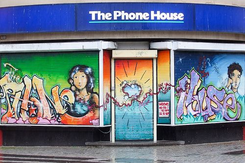 The Phone House a 336 boutiques en France