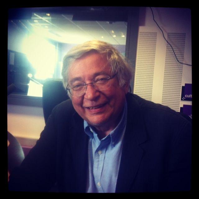 François Belhoste