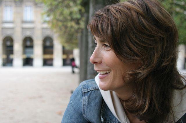 Nicole Tripier