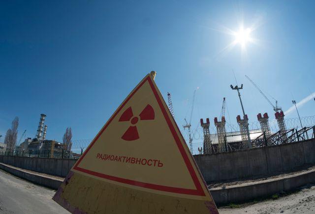 La catastrophe de Tchernobyl, c'était il y a 27 ans