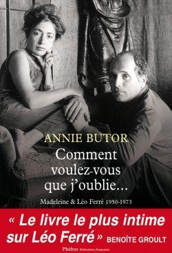 Anie Butor