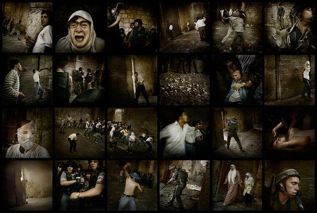 Jérusalem, Israël. 2000
