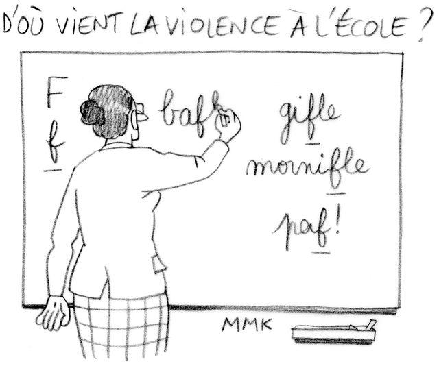 MMK_violence
