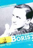 D'où viens-tu Boris ?