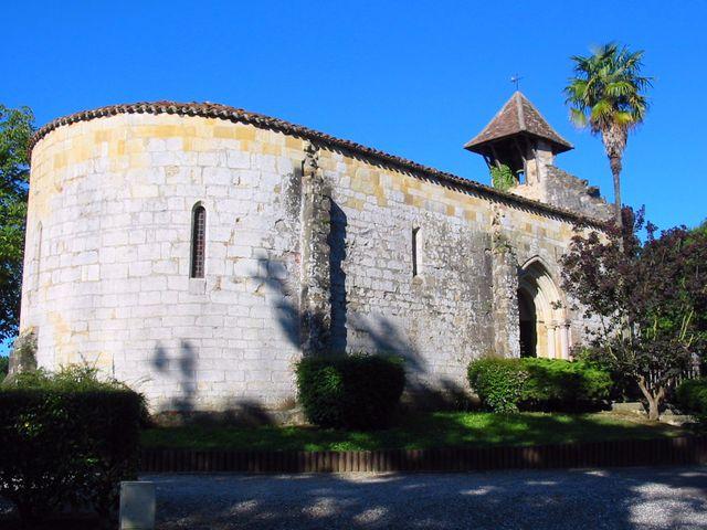 Chapelle de Caubin