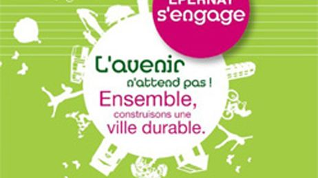 Agenda 21 L'Environnement - le mag France Bleu Champagne
