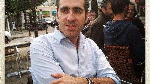Nicolas Marandon responsable du PS de la Marne