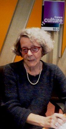 Monique Chemillier-Gendreau
