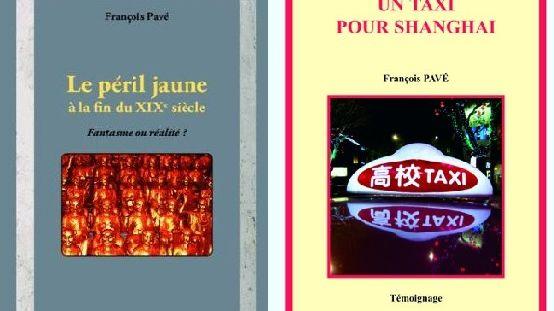 Les deux ouvrages de François Pavé