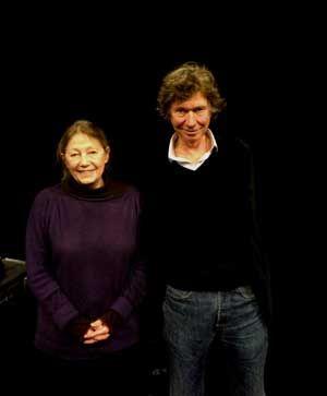 Le RDV : Françoise LEBRUN et Etienne CHATILIEZ