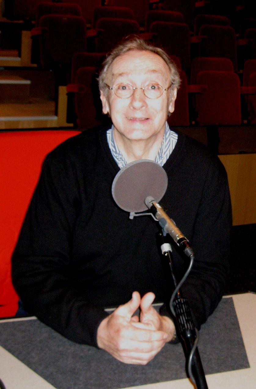 Gérard Scripiec
