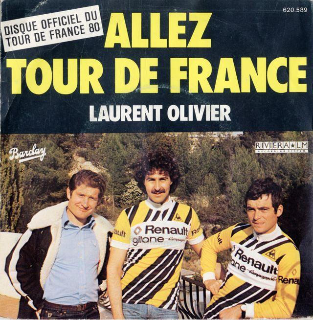 Allez Tour de France
