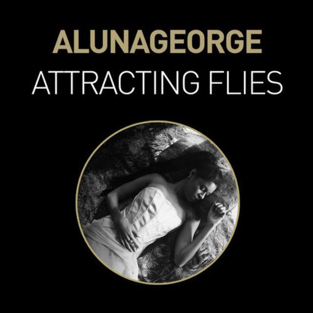 """AlunaGeorge """"Attracting Flies"""""""