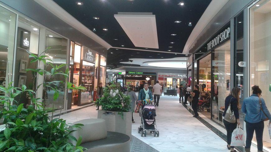 61 nouvelles boutiques à Rives d'Arcins