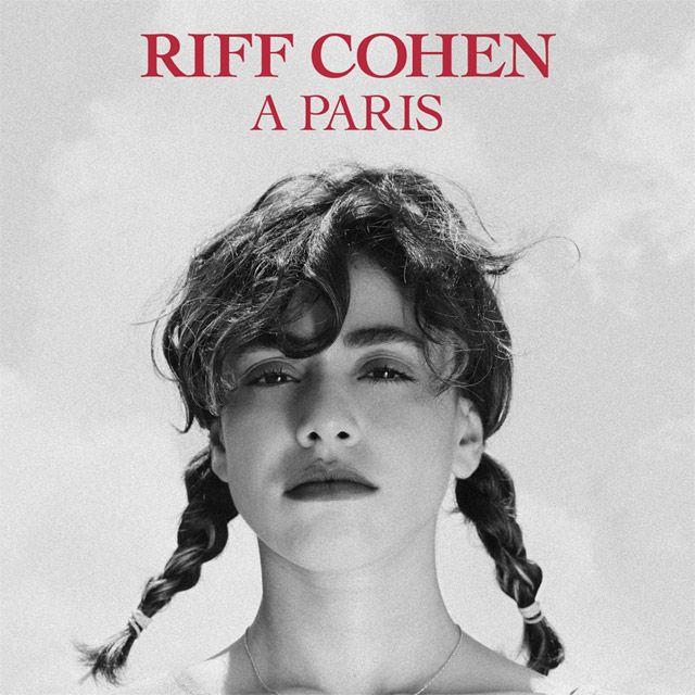 Riff Cohen
