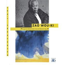Zao Woo Ki - Jean-Luc Chalumeau