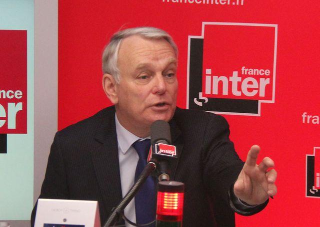 Jean-Marc Ayrault