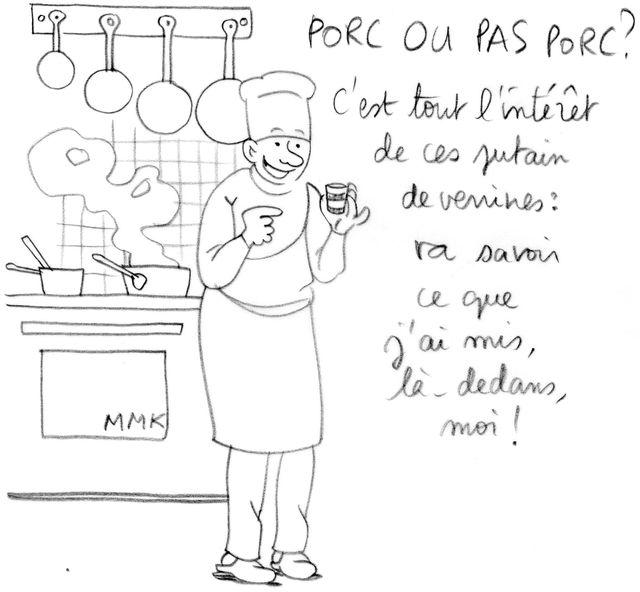 MMK-porc