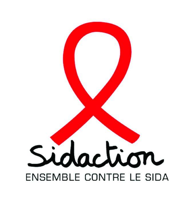 Logo du Sidaction
