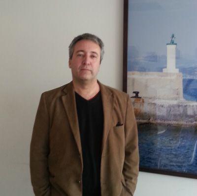 Laurent Barry