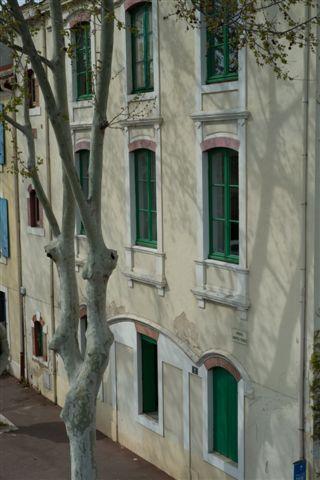 Maison de Charles Trenet - Narbonne