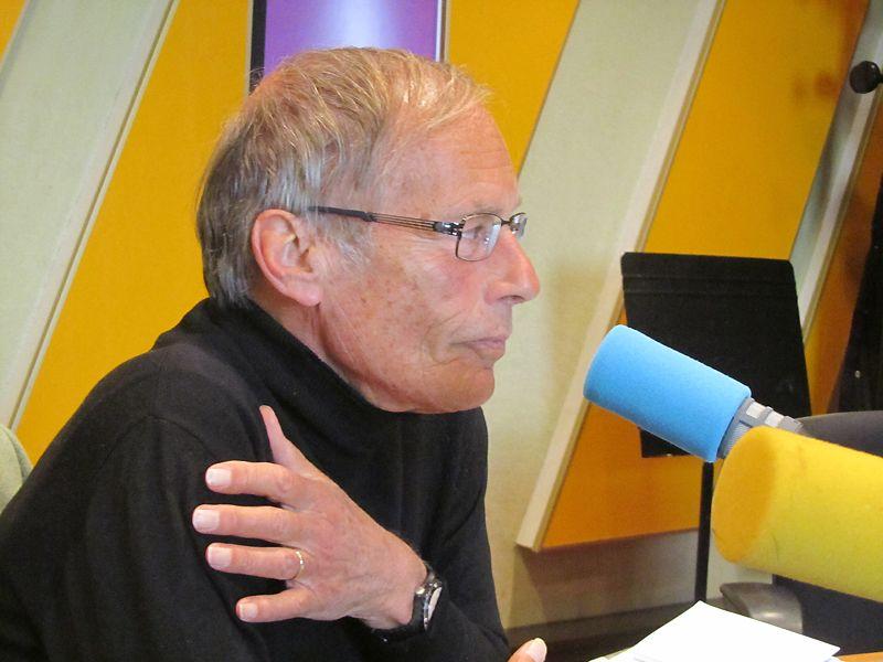 Gérard Lenclud, anthropologue