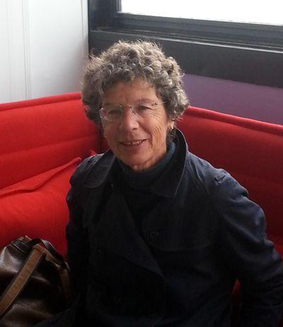 Florence Dupont